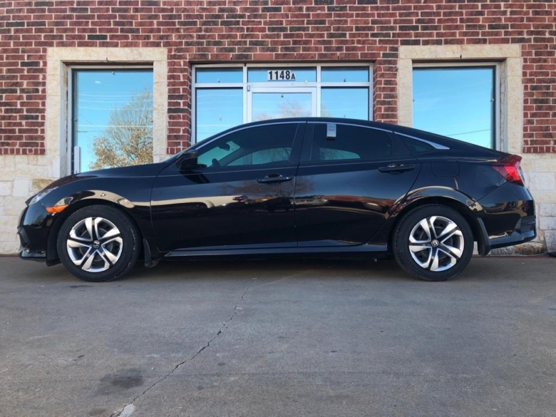 Honda Civic Sedan 2017 price $12,777 Cash