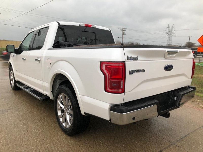 Ford F-150 2015 price $23,577