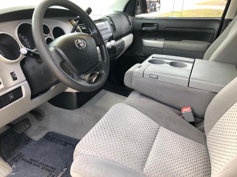 Toyota Tundra 2007 price $9,277
