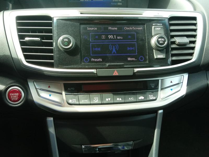 Honda Accord Sdn 2013 price $11,977