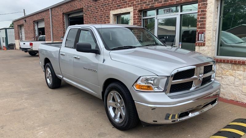 RAM 1500 2011 price $7,977