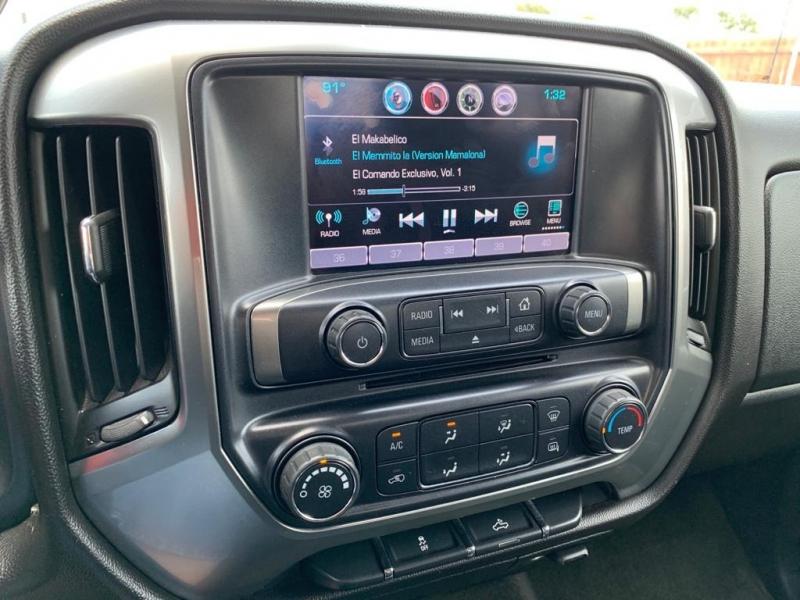 Chevrolet Silverado 1500 2016 price $21,577
