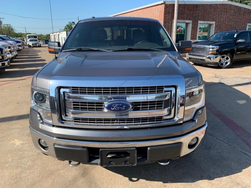 Ford F-150 2014 price $15,977
