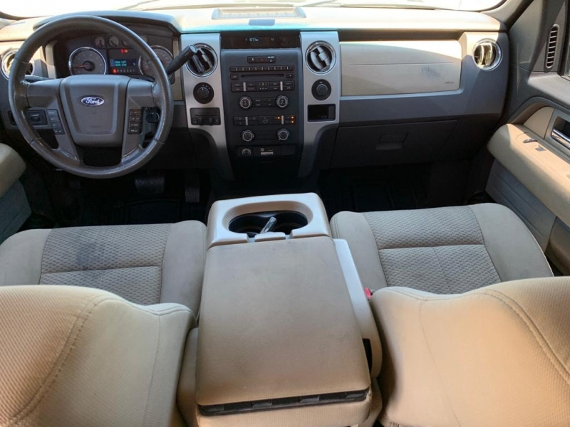 Ford F-150 2009 price $11,577
