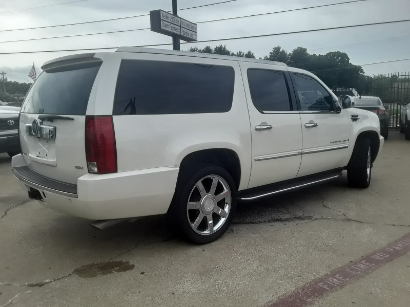 Cadillac Escalade ESV 2007 price $7,977 Cash