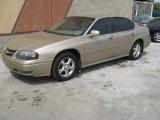 Chevrolet Impala 2005