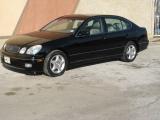 Lexus GS 400 Luxury Perform Sdn 1998