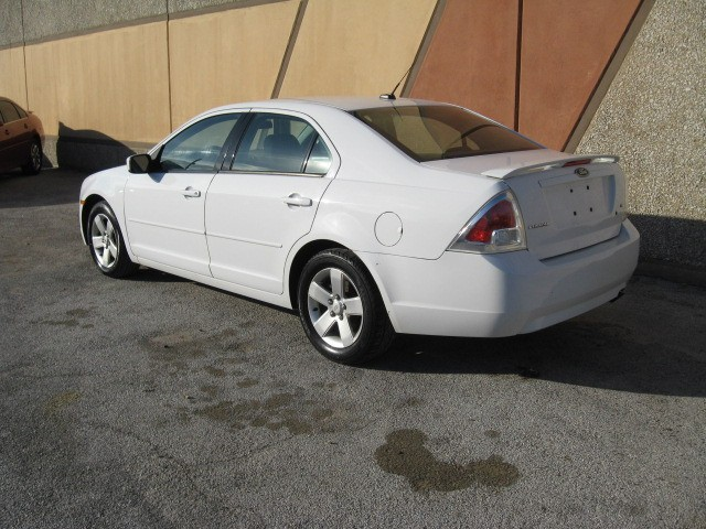 Ford Fusion 2007 price $6,495