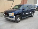 GMC Yukon 2003