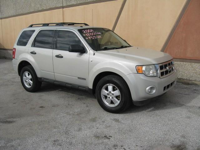 Ford Escape 2008 price $5,995