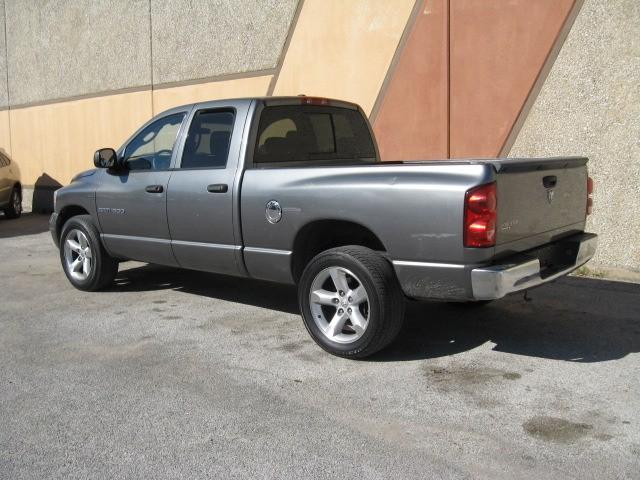 Dodge Ram 1500 2007 price $8,495