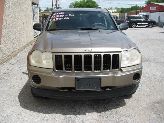 Jeep Grand Cherokee 2006 price $6,995