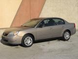 Chevrolet Malibu Classic 2008
