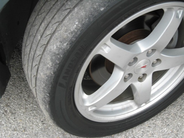 Pontiac G6 2009 price $5,495