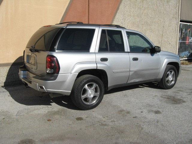 Chevrolet TrailBlazer 2008 price $6,995