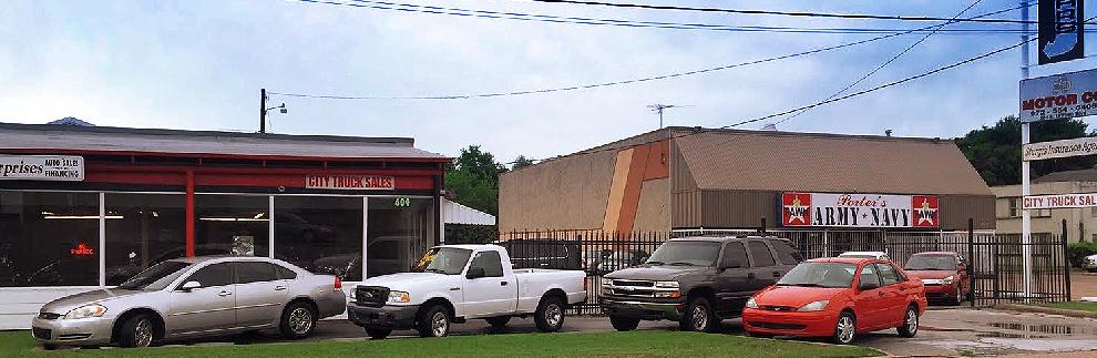 DBD Motor Co. Inc.. (972) 554-0408