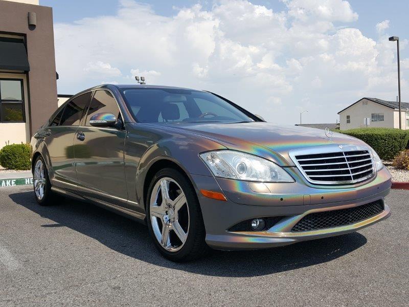 Mercedes-Benz S-Class 2007 price $11,500 Cash