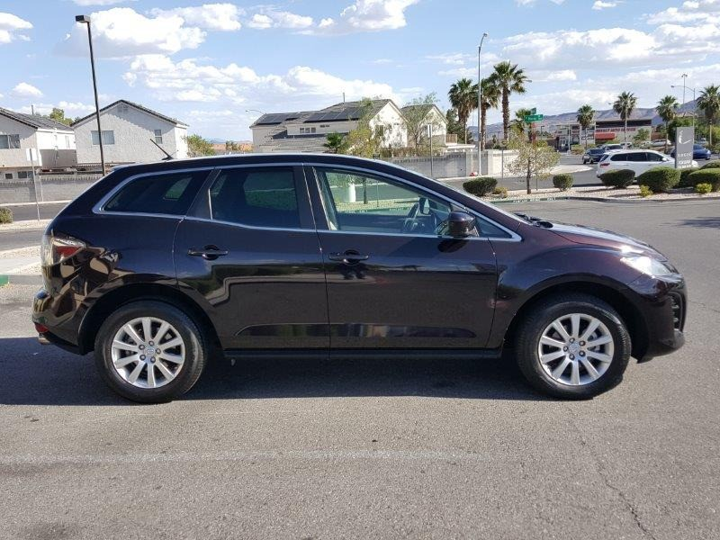 Mazda CX-7 2010 price $5,800 Cash