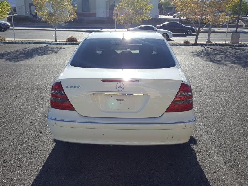 Mercedes-Benz E-Class 2004 price $3,900 Cash