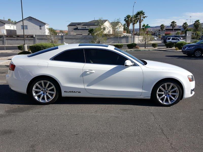 Audi A5 2011 price $10,500 Cash