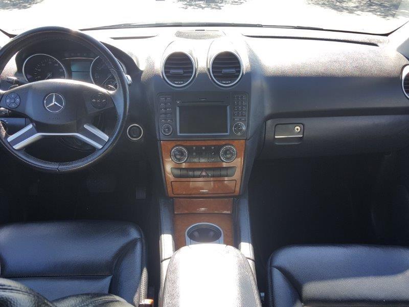 Mercedes-Benz M-Class 2009 price $7,800 Cash