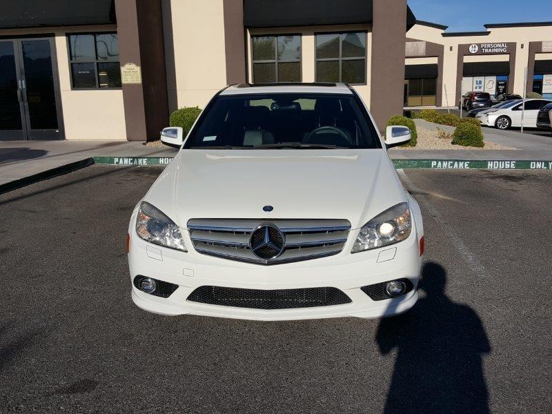 Mercedes-Benz C-Class 2009 price $8,800 Cash