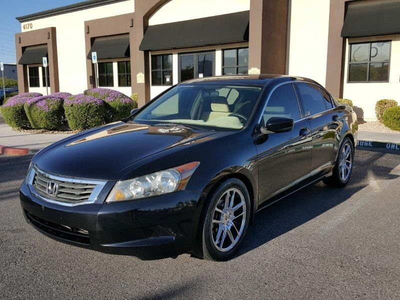 Honda Accord 2008 price $5,800 Cash