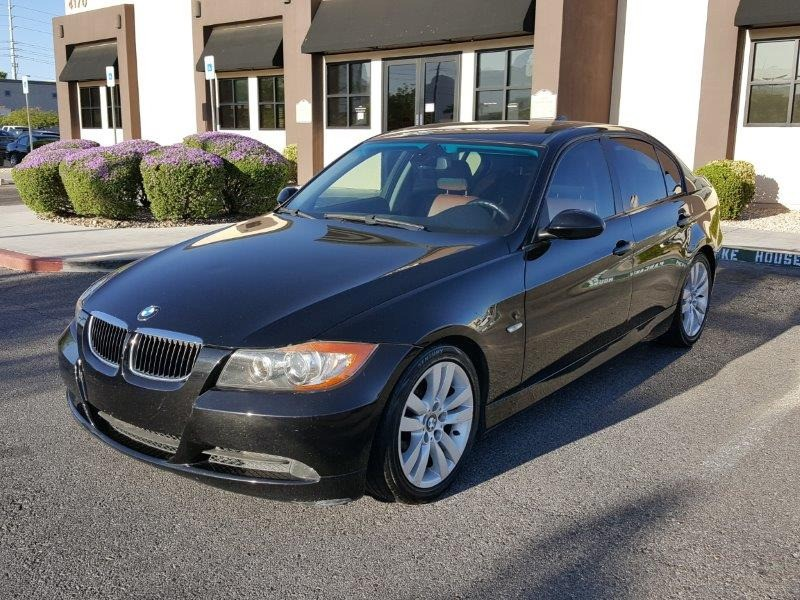 BMW 3-Series 2007 price $5,800 Cash