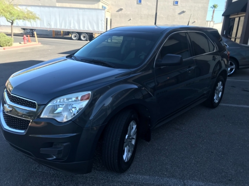Chevrolet Equinox 2011 price $8,800 Cash