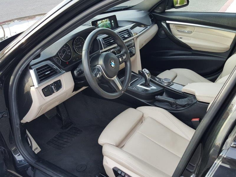 BMW 3-Series 2016 price $18,800 Cash