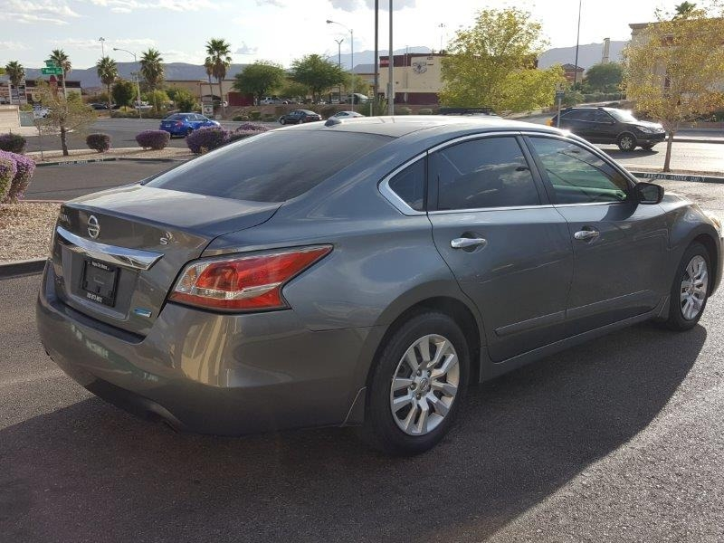 Nissan Altima 2014 price $8,500 Cash