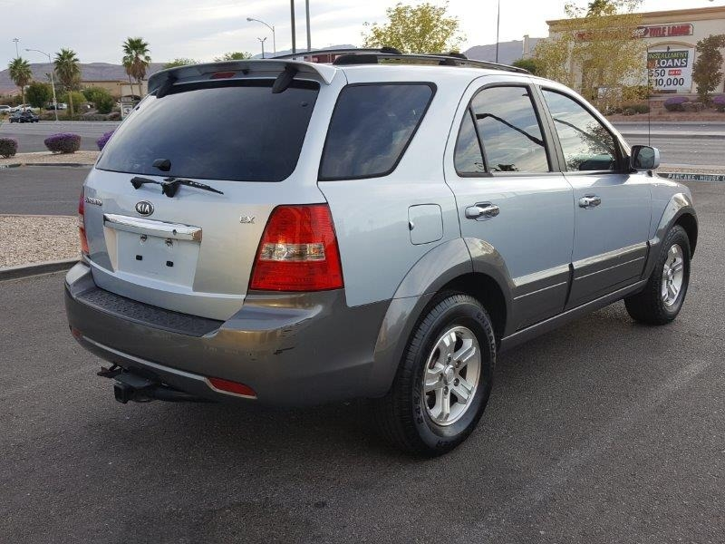 Kia Sorento 2007 price $3,500 Cash