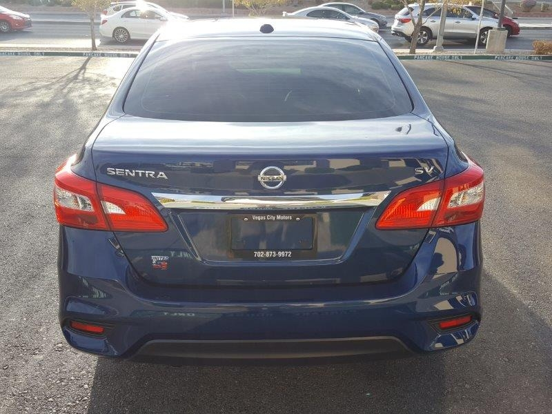 Nissan Sentra 2018 price $15,500 Cash