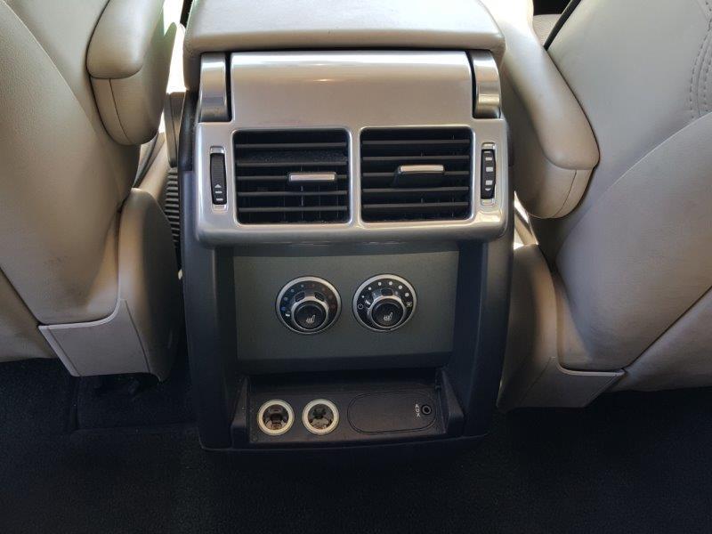 Land Rover Range Rover 2008 price $8,900 Cash