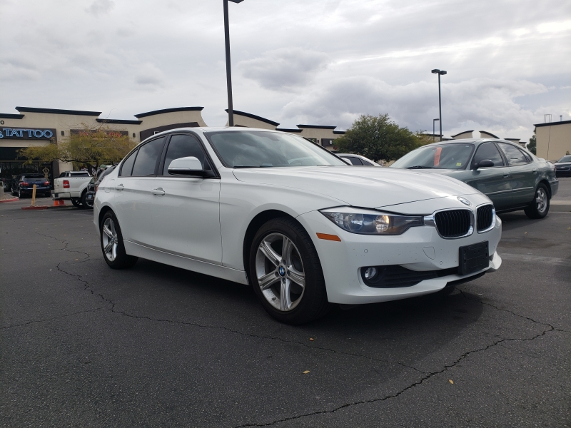 BMW 3-Series 2014 price $10,500 Cash