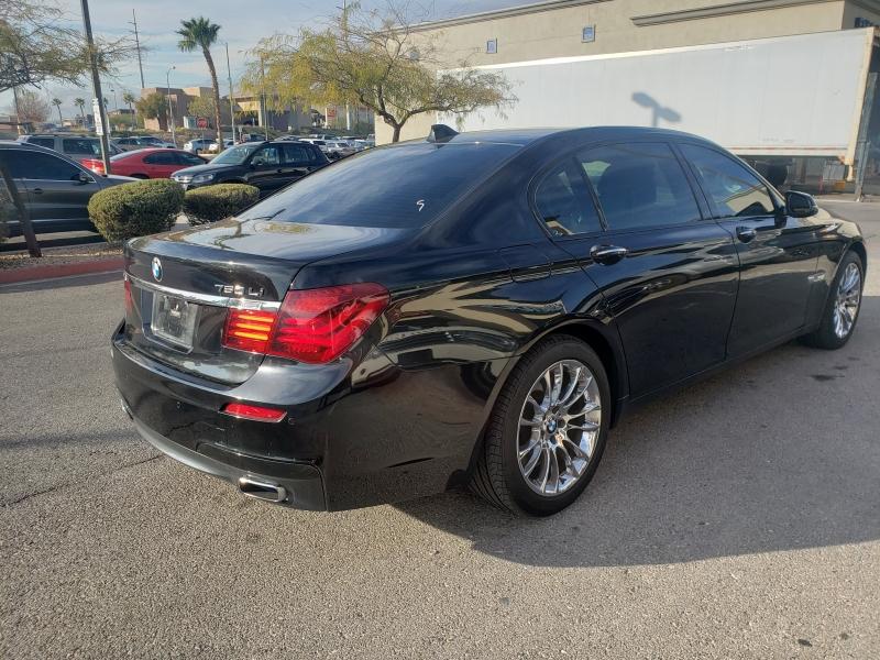 BMW 7-Series 2013 price $13,500