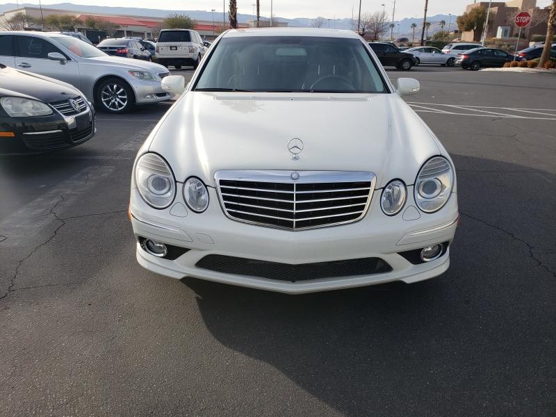 Mercedes-Benz E-Class 2009 price $8,800 Cash