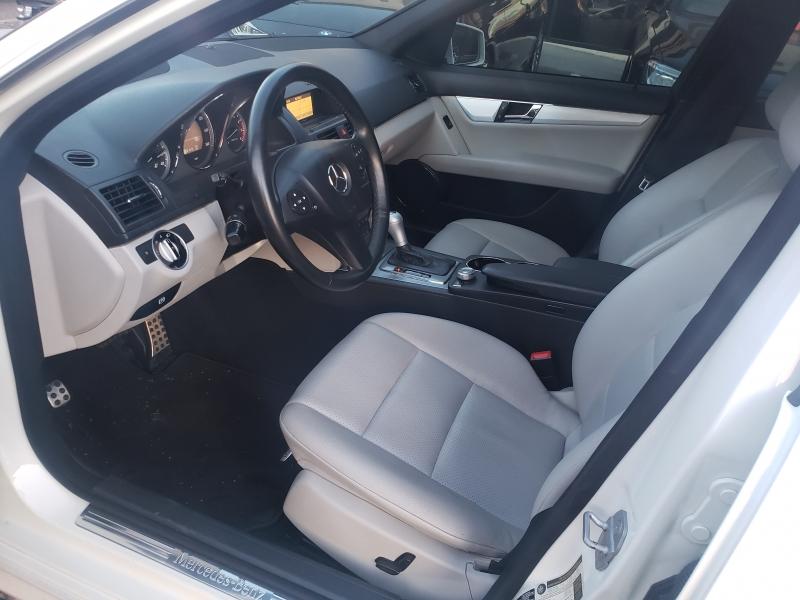 Mercedes-Benz C-Class 2011 price $7,800