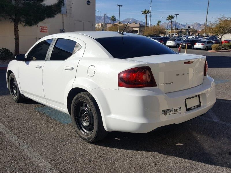 Dodge Avenger 2014 price $7,500 Cash