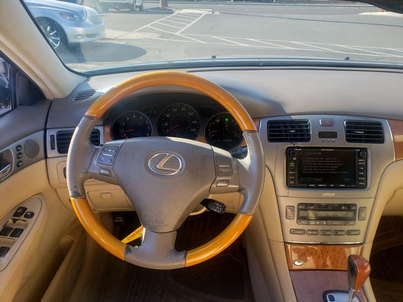 Lexus ES 330 2006 price $6,800 Cash