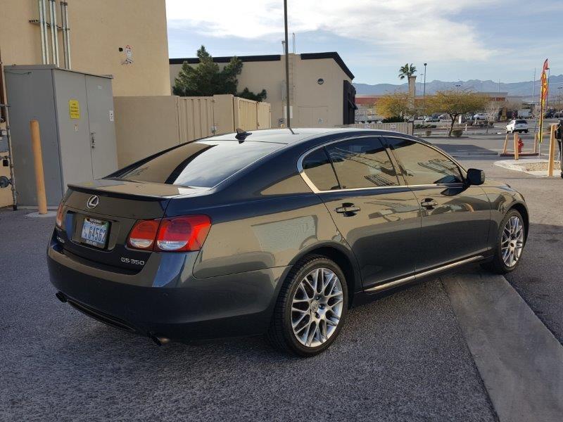 Lexus GS 350 2007 price $5,800 Cash