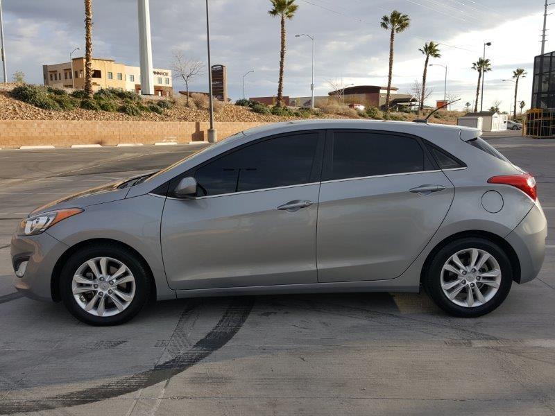 Hyundai Elantra GT 2015 price $7,800