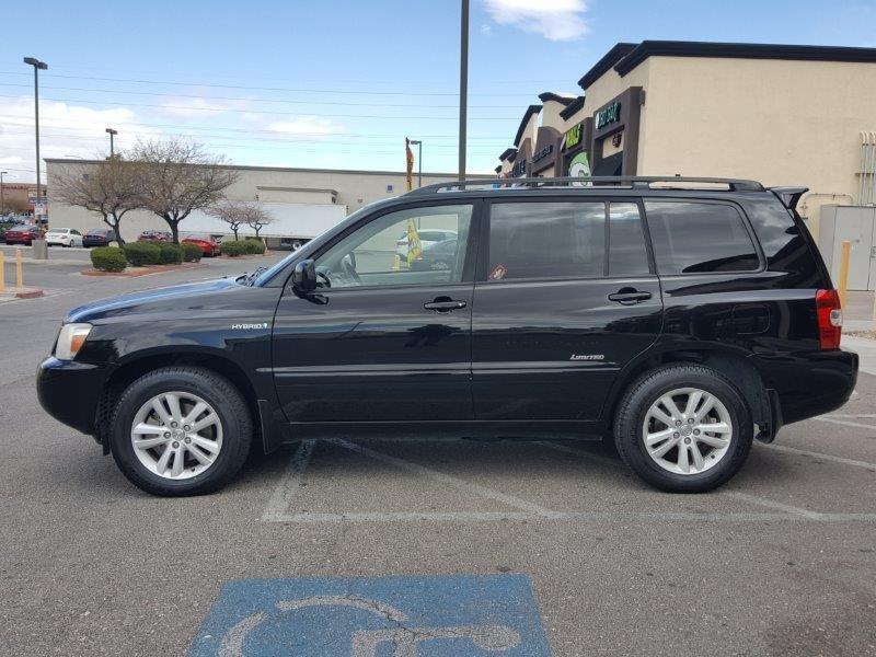 Toyota Highlander Hybrid 2006 price $3,800 Cash