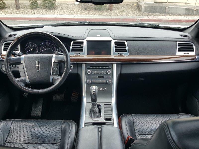 Lincoln MKS 2010 price $7,800 Cash
