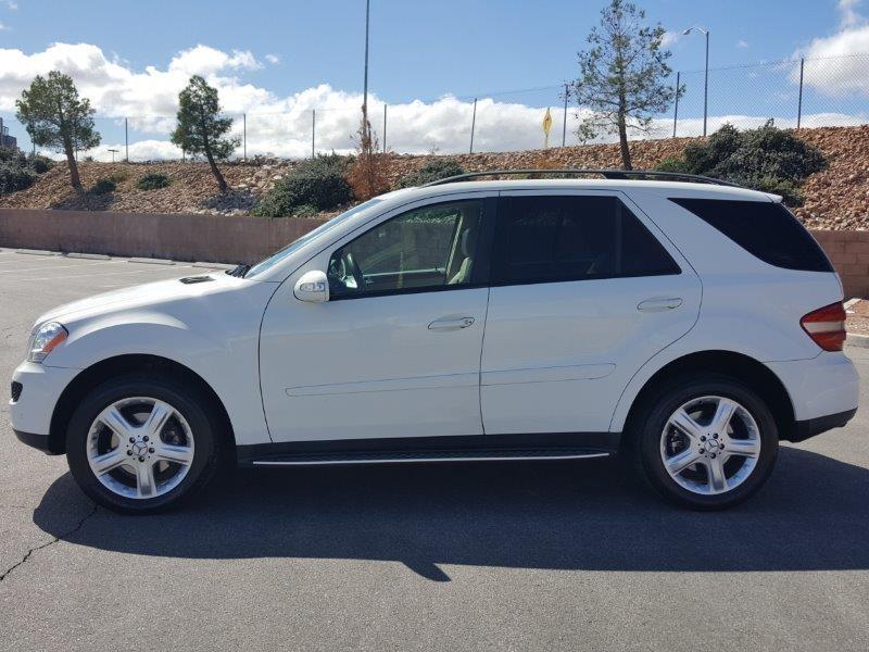 Mercedes-Benz M-Class 2007 price $6,800 Cash