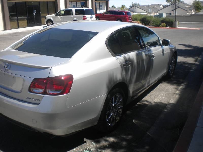 Lexus GS 300 2006 price $5,800 Cash