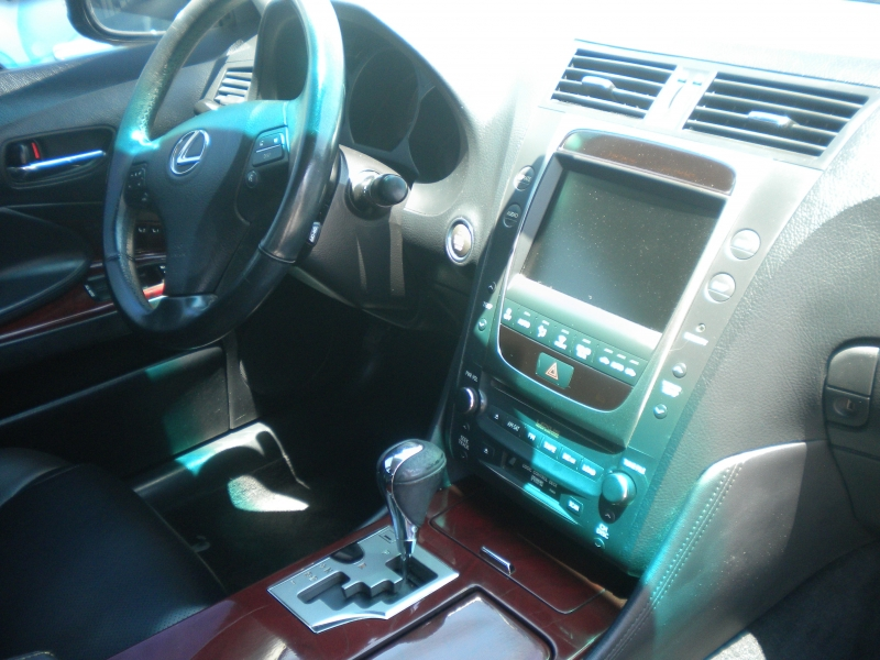Lexus GS 350 2009 price $7,200 Cash