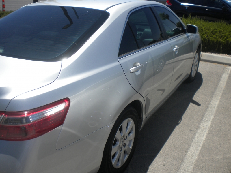 Toyota Camry 2008 price $6,500