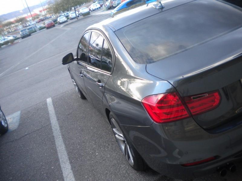 BMW 3-Series 2015 price $23,500