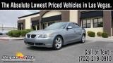 BMW 5-Series 2007